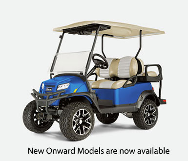 Indiana Golf Car Sales