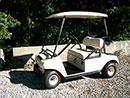 2 Passenger Golf Car Rental