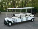 8 Passenger Golf Car Rental