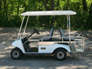 Ambulance Golf Car Rental