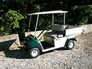 Turf I Utility Golf Car Rental