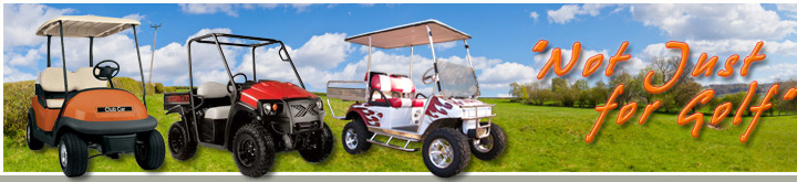 P & P Golf Cars ::  Indiana Golf Car Sales, Service, Parts & Rentals